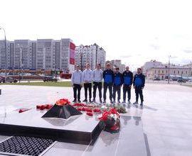 Победа,9мая,Динамо-Казань,Метрострой