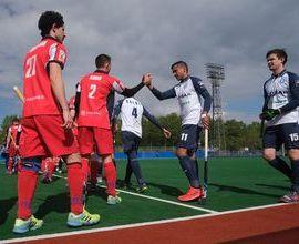 Первая игра в Екатеринбурге: победа за нами!