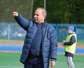 Вторая игра на Урале – новая победа и прежний счет