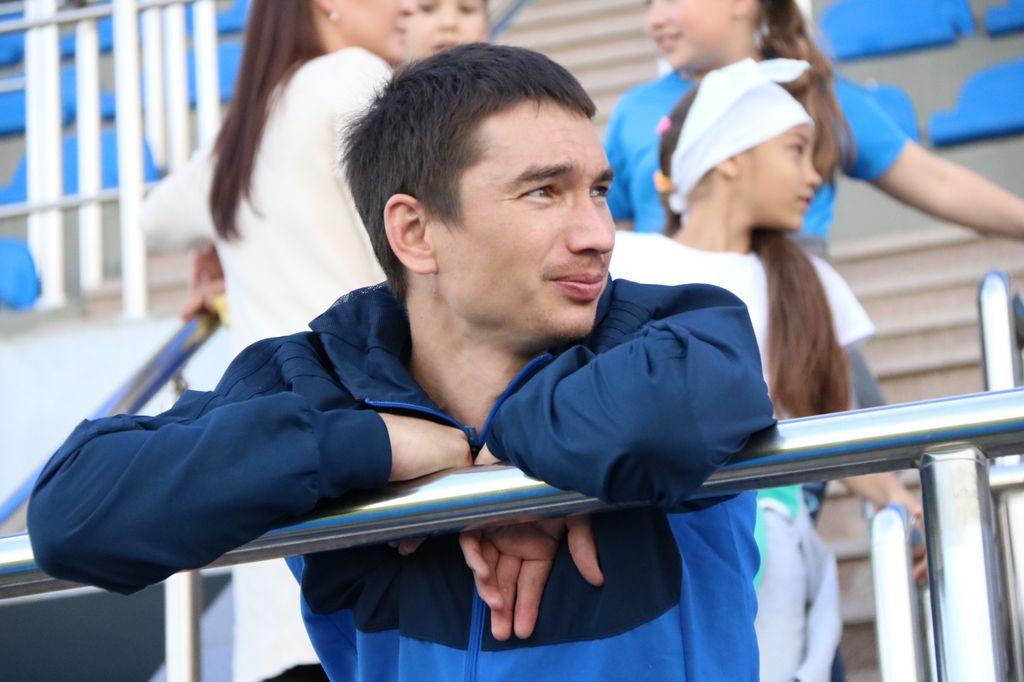 Не потеряли ни очка в весенней части чемпионата России