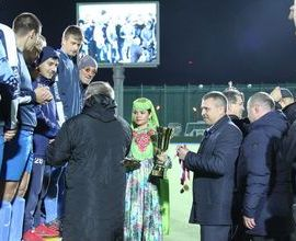 Чемпионы,Динамо-Казань