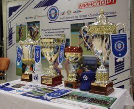 «Динамо-Казань» - лучшая команда, Араик Маргарян – лучший тренер Республики Татарстан