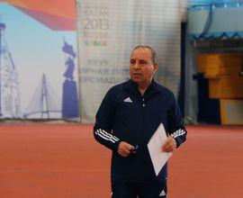 «Динамо-Ак Барс» завершил учебно-тренировочный сбор в Зеленодольске