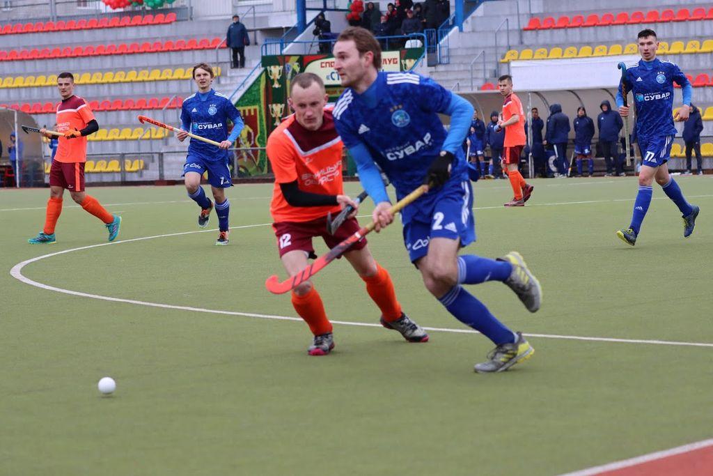 Победа во втором матче и выход в финал
