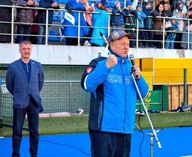 Реванш состоялся – Суперкубок России наш!