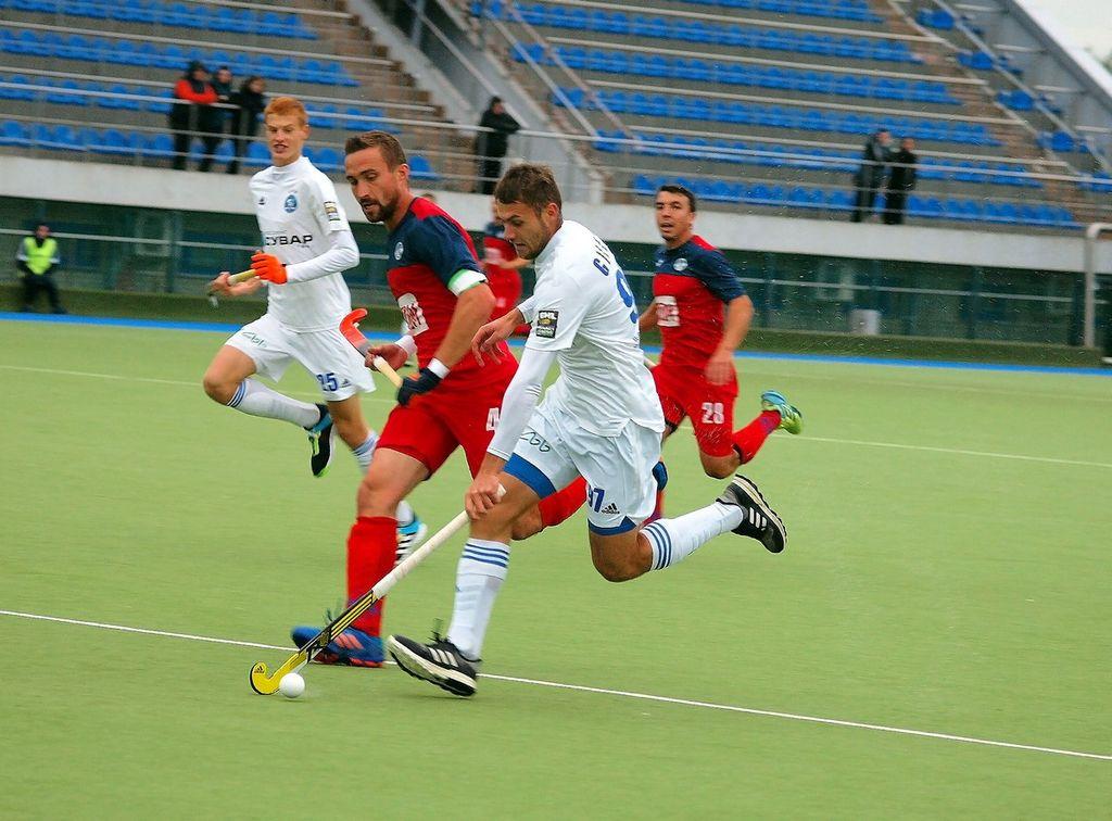 Волевая победа над Екатеринбургом