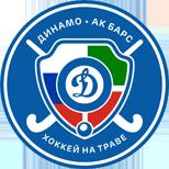 клуб хоккея на траве Динамо-Казань