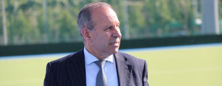 Араик Маргарян: «Успехи тренера – это благодарность за внимание к его труду»