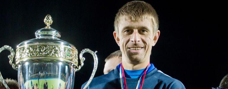 Поздравляем Тимура Николаева!
