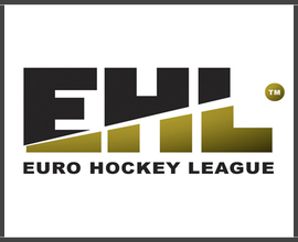 Европейская Хоккейная Лига опубликовала результаты жеребьевки EHL сезона 2012/2013