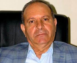 Араик Маргарян: «Мы никогда не забываем об ответственности перед нашей республикой»