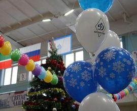 В «Динамо» Новый Год встречают по-динамовски